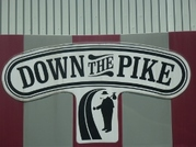 Down the Pike